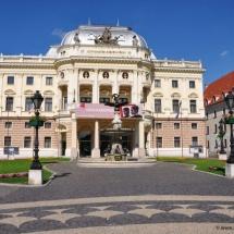 Galería Nacional Eslovaca