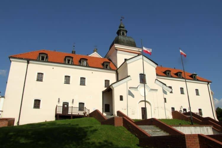 Klasztor Kamedulów