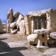 Templos de Hagar Qim