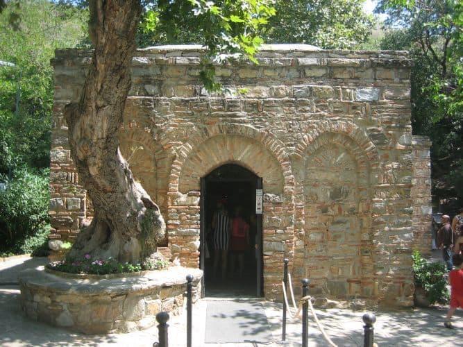 Museo Arqueológico de Éfeso