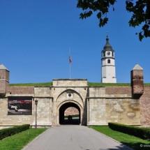 Fortaleza Kalemegdan