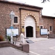 Museo de las Civilizaciones de Anatolia