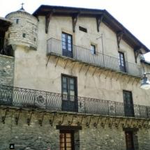 Museo Casa de Areny-Plandolit