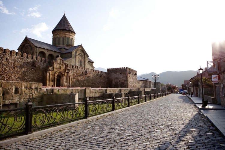 Museo de Miskheta