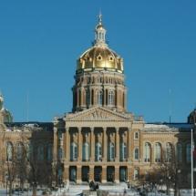 Capitol Building (Des Moines)