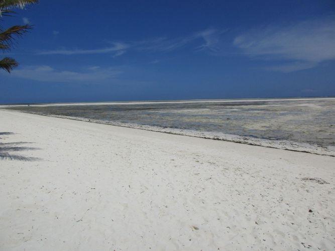 Playa de Watamu