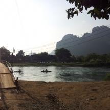 Río Nam Song