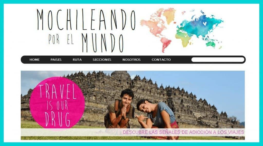 Mochileando por el Mundo - Mochileandoporelmundo.com