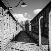El Campo de Concentración Auschwitz Birkenau