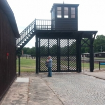 Campo de concentración Stutthof