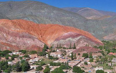 ¿Qué ver en Humahuaca?