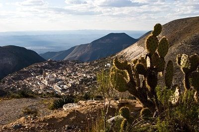 ¿Qué ver en Real de Catorce?