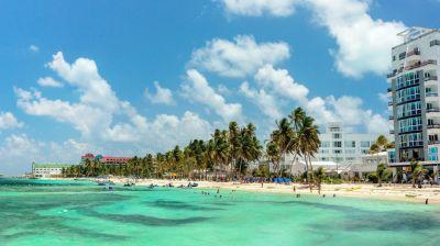 ¿Qué ver en San Andrés?