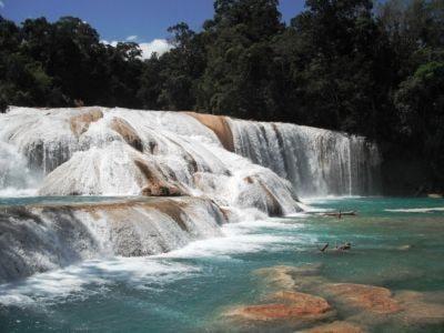 ¿Qué ver en Villahermosa?