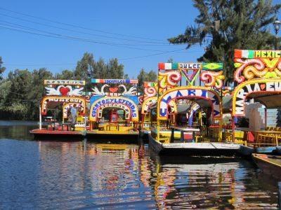 ¿Qué ver en Xochimilco?