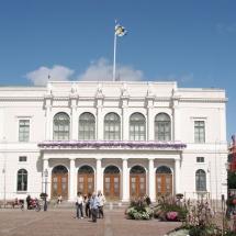 El Museo de Artes Decorativas Röhss
