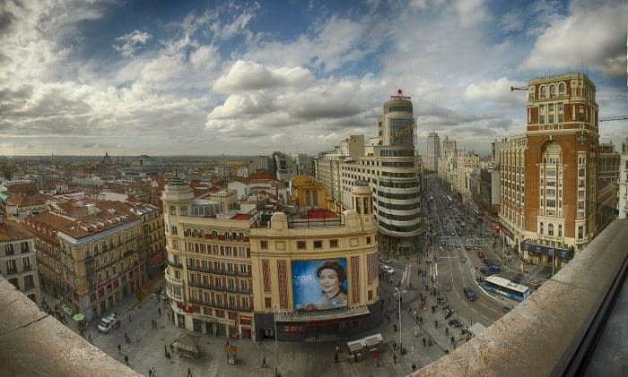 Un Buen Día en Madrid - UnBuenDiaenMadrid.com