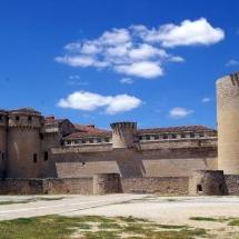 que-ver-en-alburquerque-espana-castillo-de-los-duques