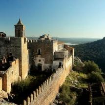 que-ver-en-alburquerque-espana-monumento