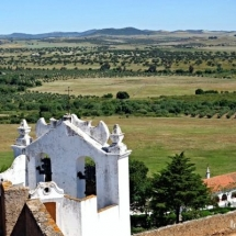 que-ver-en-alburquerque-espana-murallas