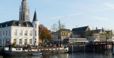 Qué ver en Breda