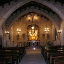 que-ver-en-castalla-espana-iglesia