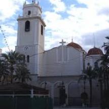 que-ver-en-crevillente-espana-iglesia