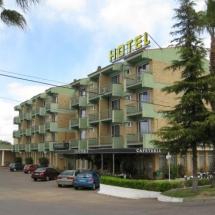 que-ver-en-don-benito-espana-hotel-veracruz