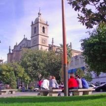 que-ver-en-don-benito-espana-iglesia