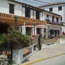 que-ver-en-el-bosque-espana-hotel-enrique-calvillo