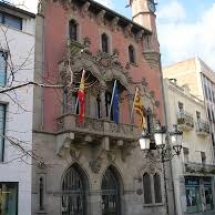 que-ver-en-granollers-espana-ayuntamiento