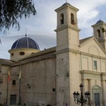 que-ver-en-ibi-espana-iglesia