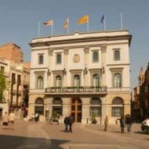 que-ver-en-igualada-espana-ayuntamiento