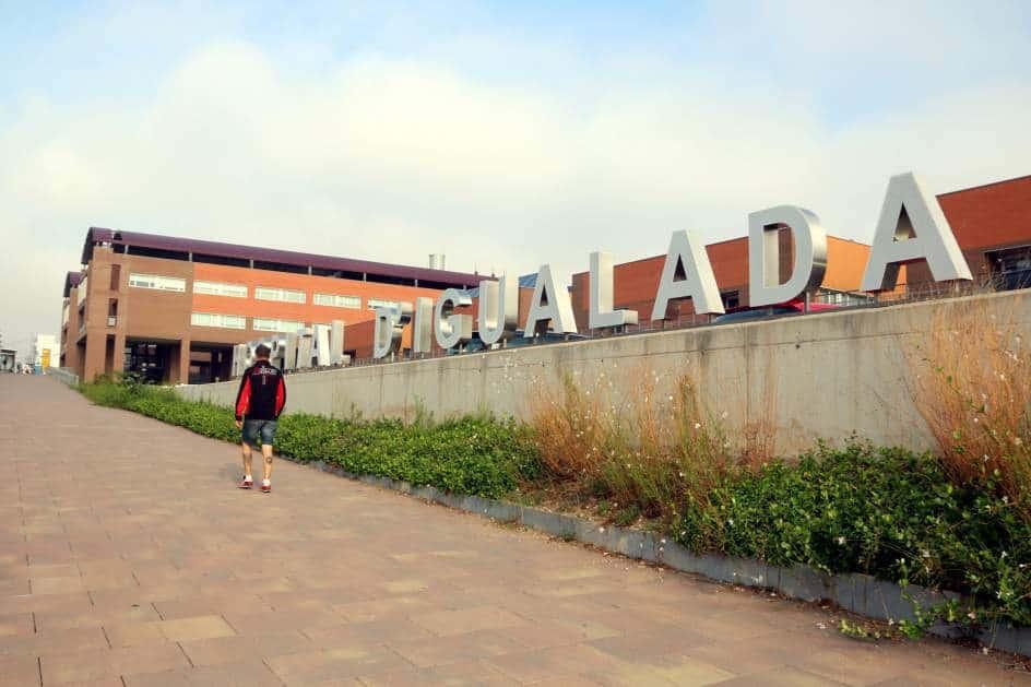 Qué ver en Igualada