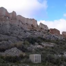 que-ver-en-jijona-espana-castillo