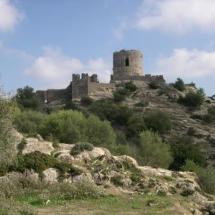 que-ver-en-jimena-de-la-frontera-espana-castillo