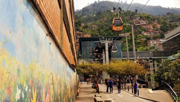 Qué ver en Medellin