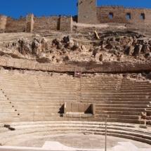 que-ver-en-medellin-espana-teatro-romano
