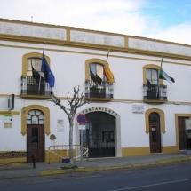 que-ver-en-monesterio-espana-ayuntamiento
