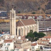 que-ver-en-portbou-espana-iglesia