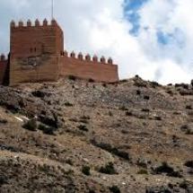 que-ver-en-tabernas-espana-castillo