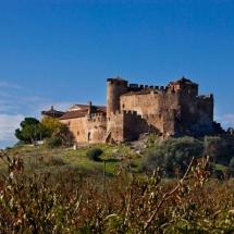 que-ver-en-villanueva-de-la-serena-espana-castillo