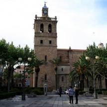 que-ver-en-villanueva-de-la-serena-espana-iglesia
