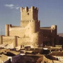 que-ver-en-villena-espana-castillos