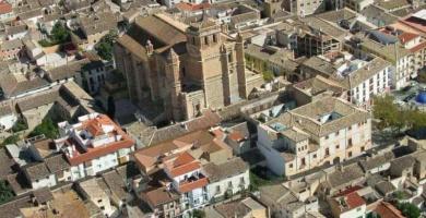 Qué ver en Huescar