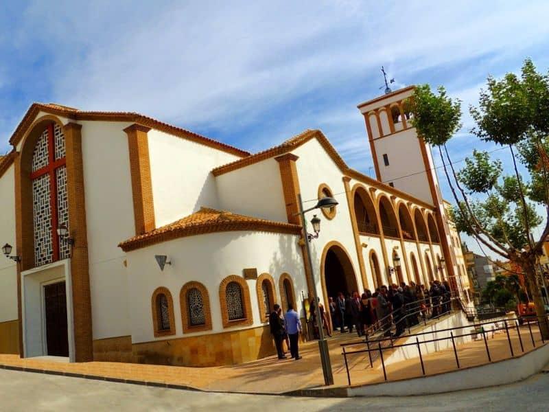Qué ver en Pozo Alcón