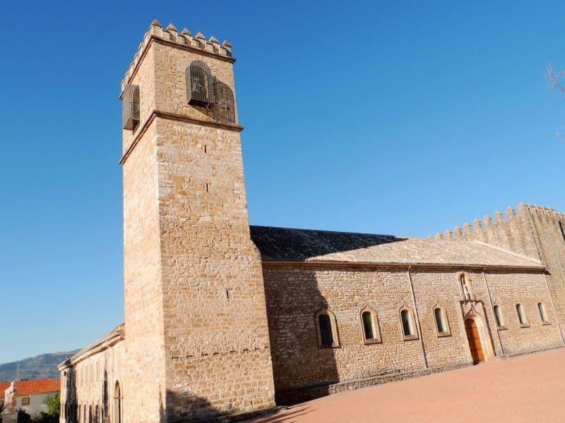Qué ver en Villanueva del Arzobispo