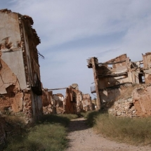 Qué ver en Belchite