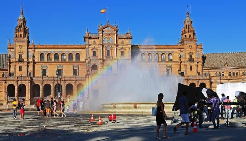 Que ver en Andalucia