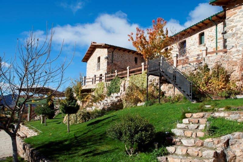 Que ver en Castilla y Leon